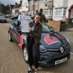 Driving Test Pass Sutton
