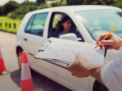 Changes made for the Driving Test and the re-opening of Driving Test Centres – COVID19